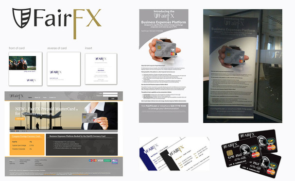 FairFX Website