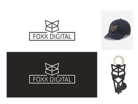Foxx Branding