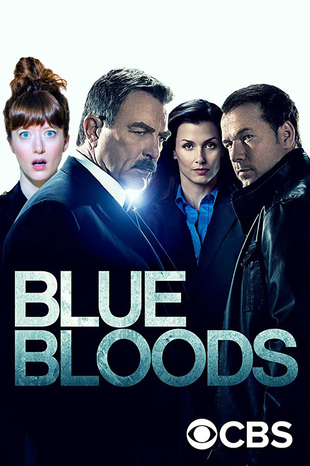 Blue Bloods!