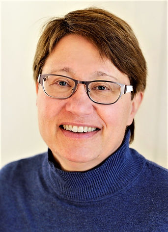 Isabelle Sommer, Supervisorin SGVT, Fachpsychologin für Psychotherapie FSP