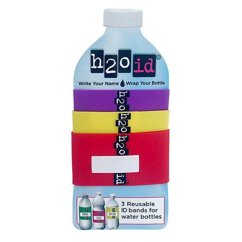 H2OID® PREPACK – GRAPE, SUNSHINE, RUBY RED