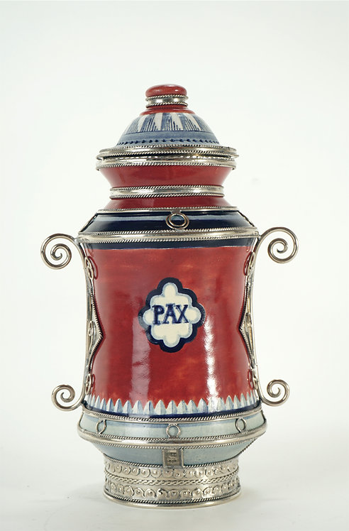 Albarelo PAX