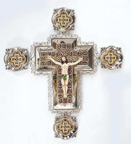 Cristo de bulto