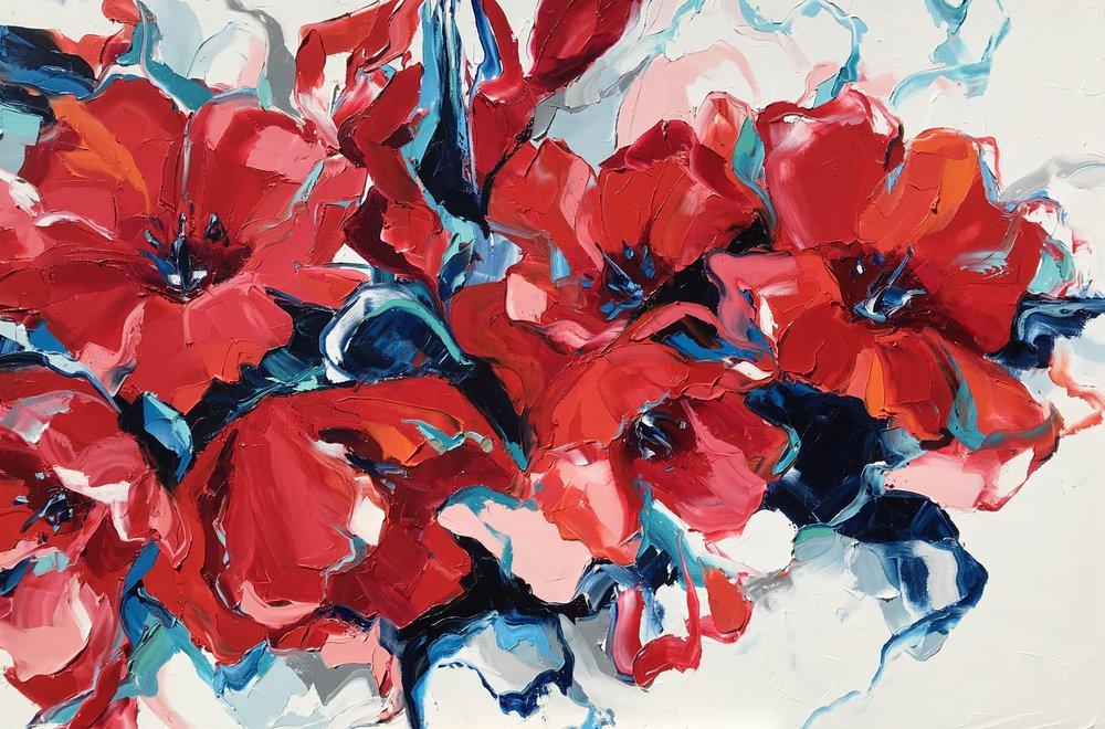 hibiscus breeze