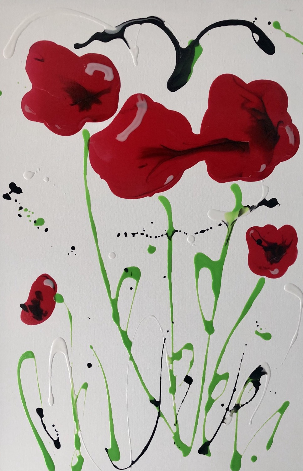 Small Poppies