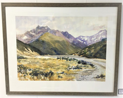 Debbie Lambert - Hopkins Valley Summer W