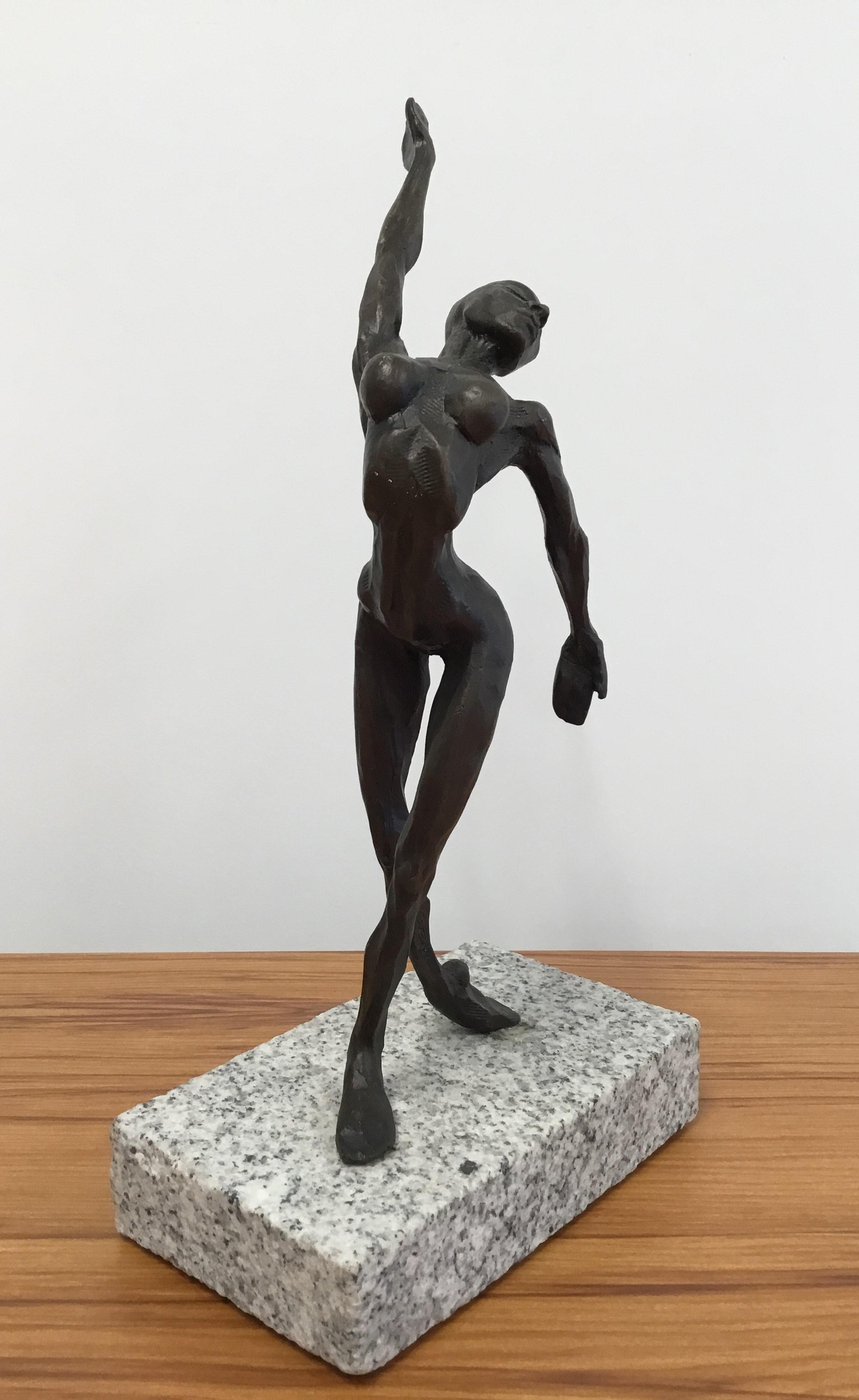 Anneke Bester - Consume Bronze On Granite