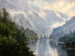 Fiordland Serenity