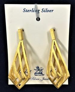 Talbot Silver - KN E-Lantern YG $299.00.