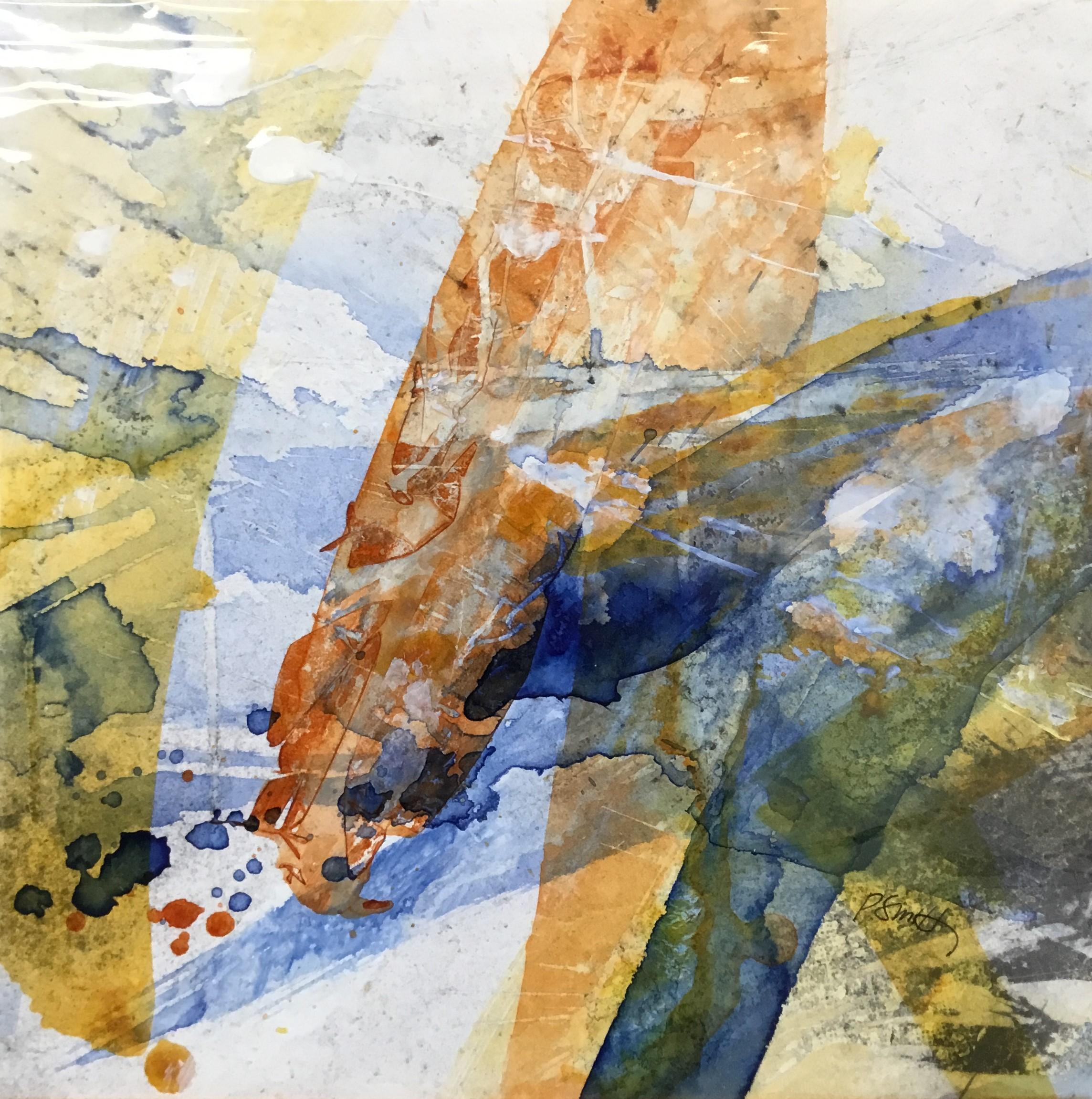 Fragments #35 PRINT