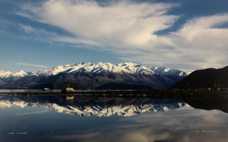Lake Wanaka