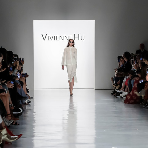 Vivienne Hu