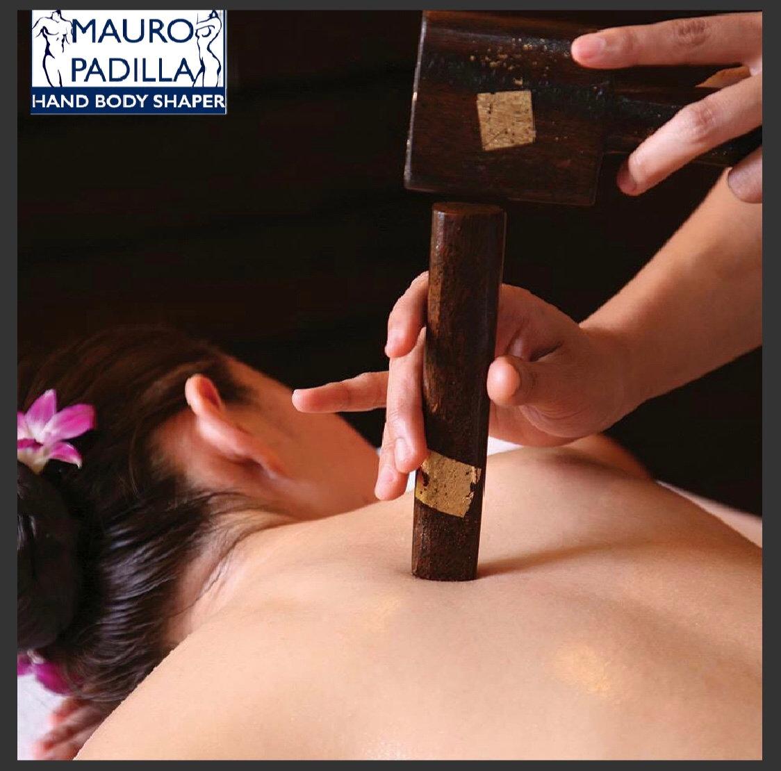 TOK SEN Massage