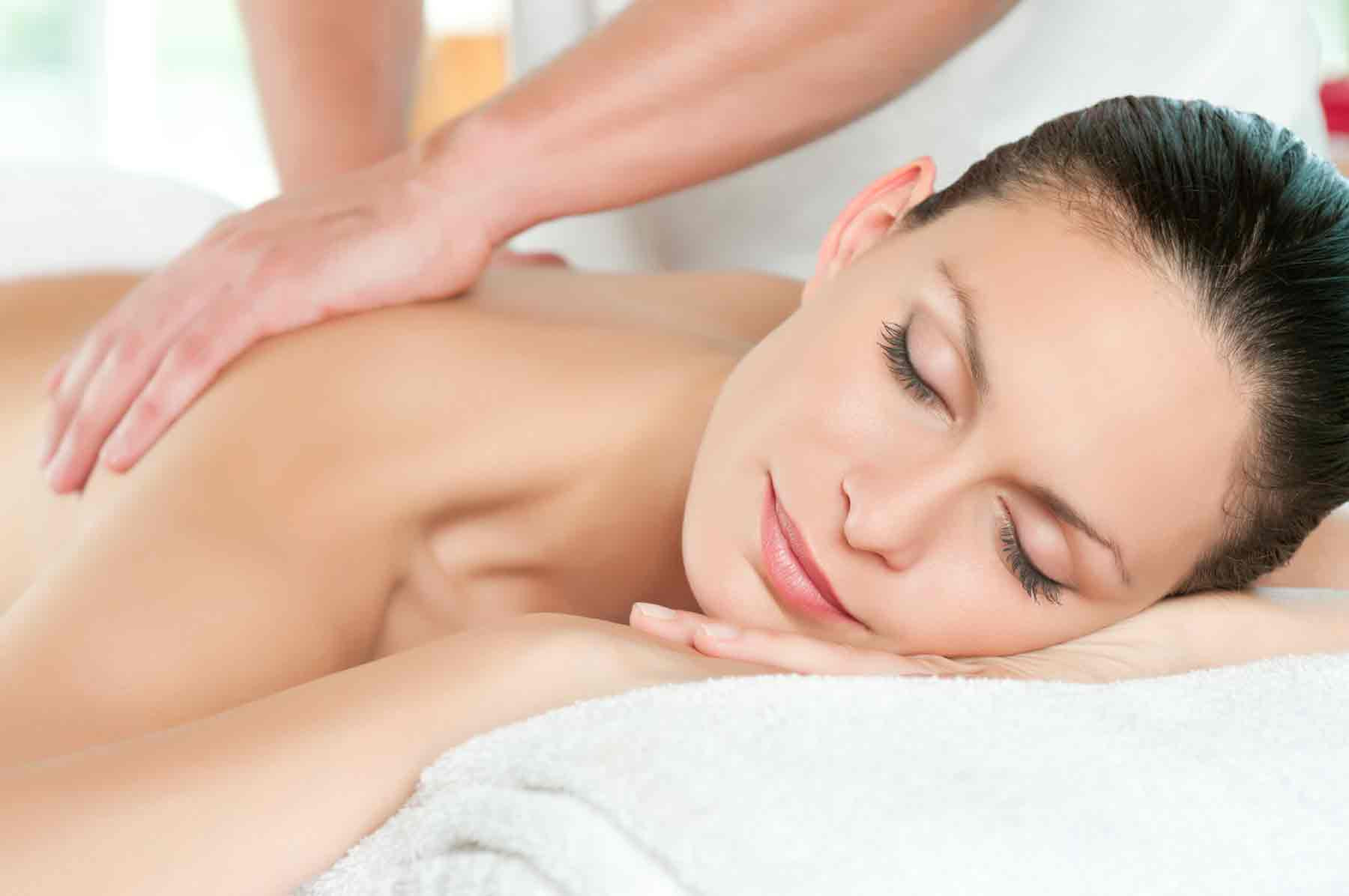 Swedish Massage (Relaxing)