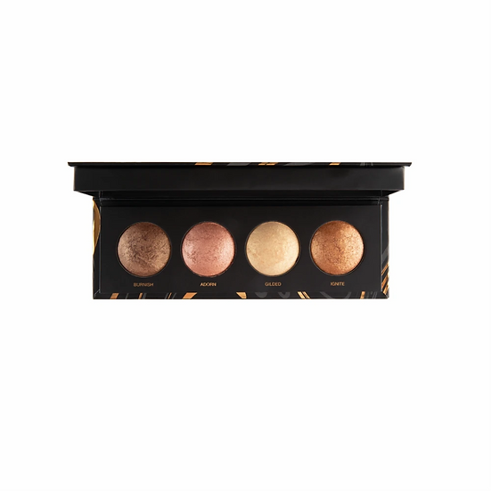 Molton luxe baked palette