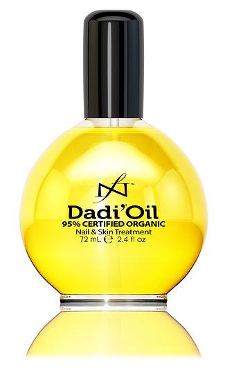 Dadi'Oil (72ml)