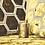 Thumbnail: Geurkaars - Queen - Geur silky tonka