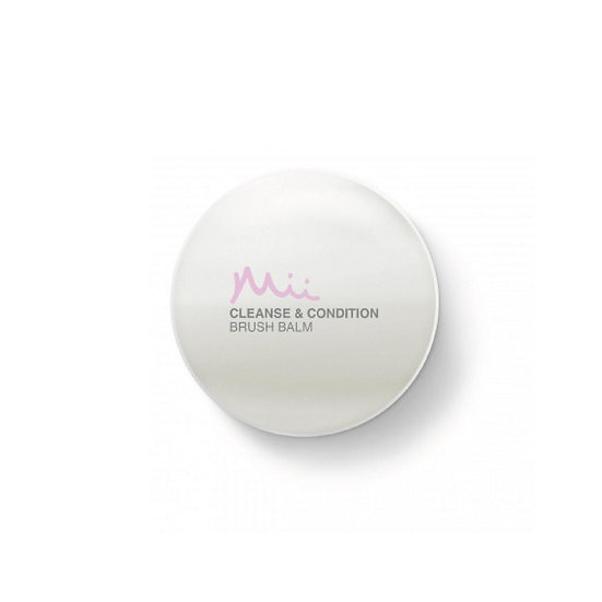 Cleanse & Condition Brush Balm