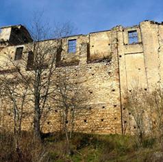 chateau de Pailhès