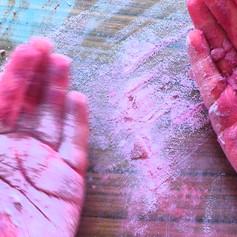 poudre d'hibiscus