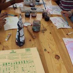 Atelier découverte Adultes/Enfants