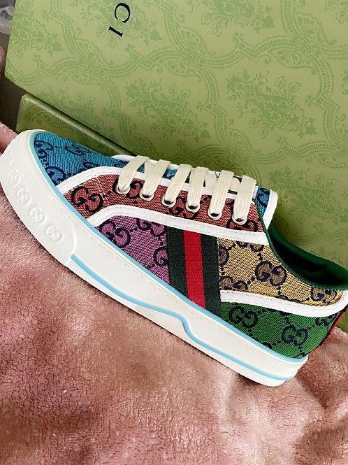 Colors GG Sneaker