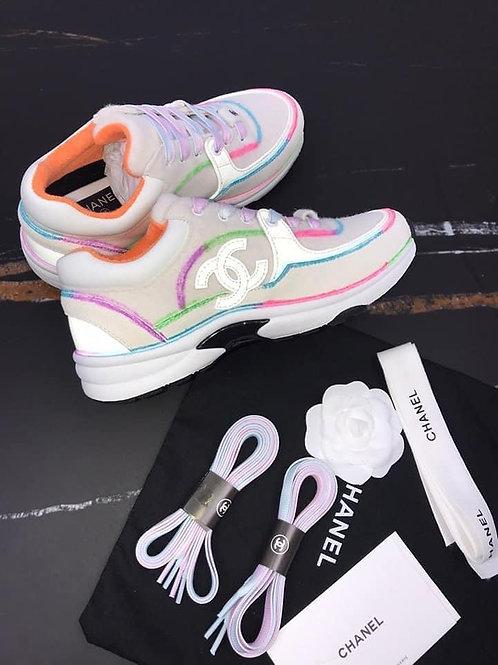 CC wool Sneaker