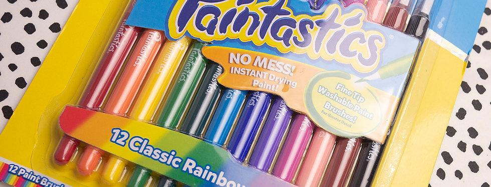 Paintastic Brush Pens