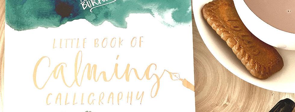 Keep Calm Calligraphy Bundle!