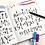 Thumbnail: Brush Calligraphy Bundle