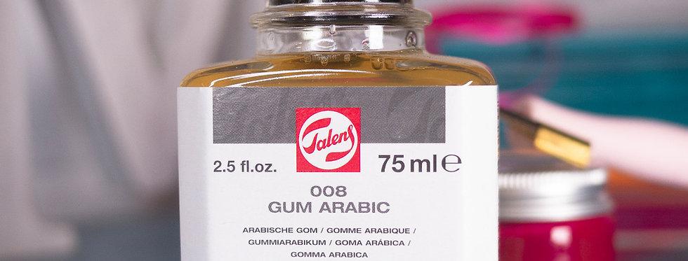 Liquid Gum Arabic