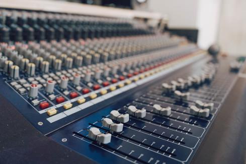 MasterTapre RecordingMasterTape Recording Co.