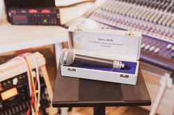 MasterTape Recording Co_