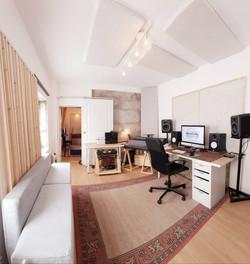 MasterTapre Recording