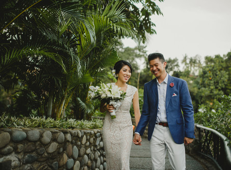 Jonathan & Norina