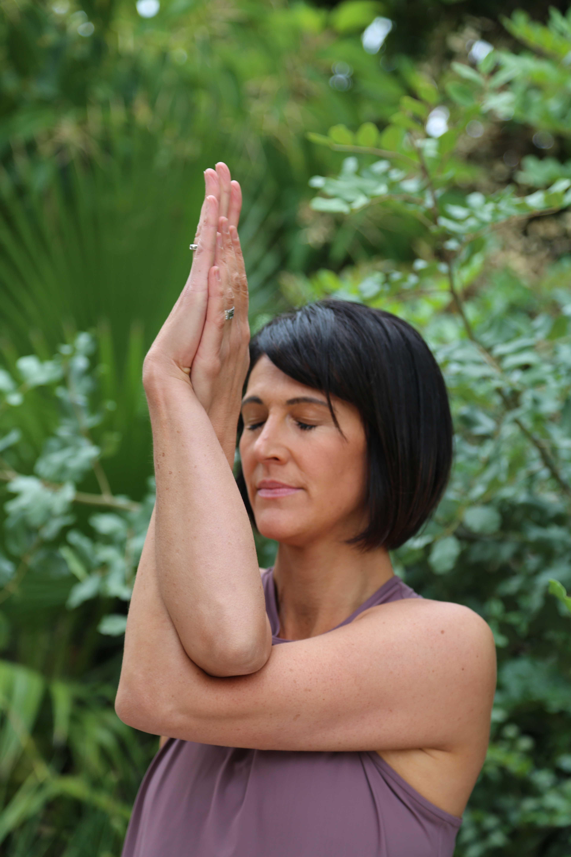 Breath & Meditation