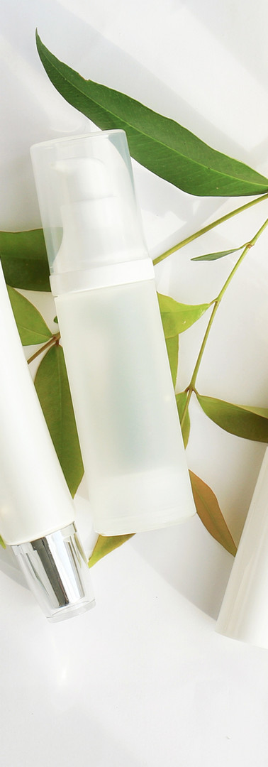FREE FROM SULPHATES, PARABENS,PHTHALATES,PETRO-CHEMICALS, SYNTHETIC COLOLURS, SYNTHETIC FRAGRANCE