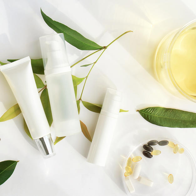 Beauty and Wellness Products