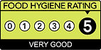 Ed Dibbles at the Park Food Hygiene Rating