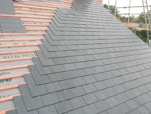 Stoneleaf Classic Natural Roof Slate 500x375