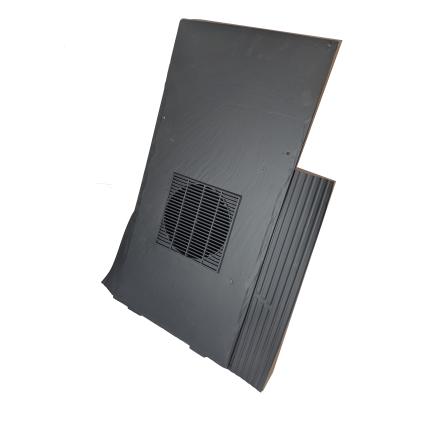 Glidevale Inline Riven Slate Vent 600x300
