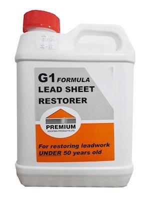 Lead Restorer G1