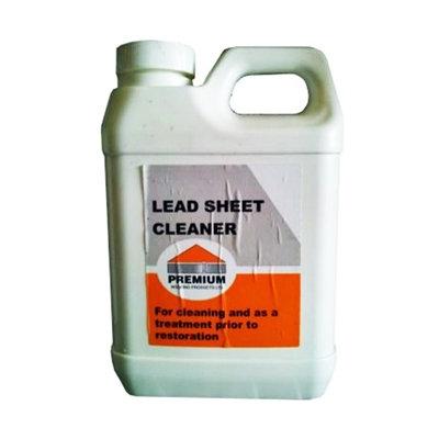 Lead Restoration Cleaner