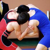 High School Wrestling
