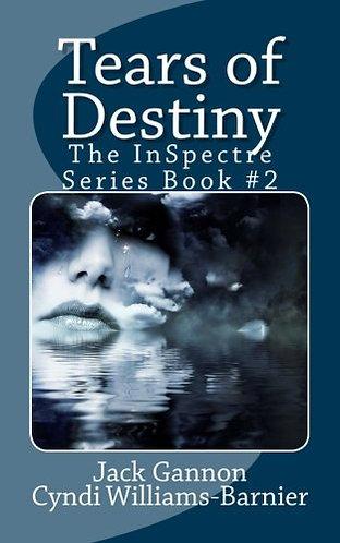 TEARS OF DESTINY