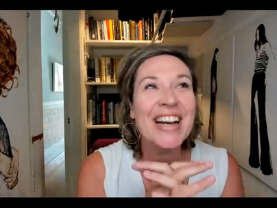 Sarah Lacy: Adding value with special guests