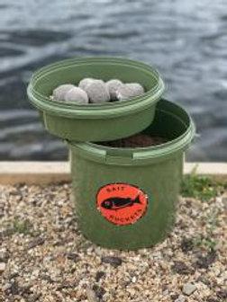 5 Litre Bucket & Separation Tray