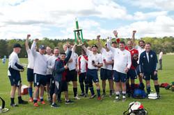 2020-2021  +35 Premiership Champions: Tallahassee Draghino