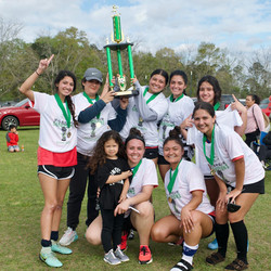 2020-2021 W-League Champions: Red Strikers