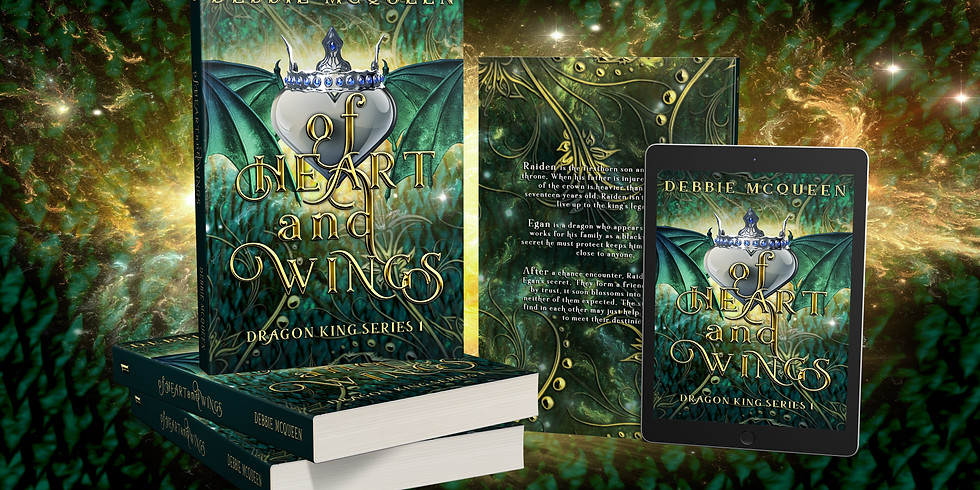 Of Heart and Wings Release